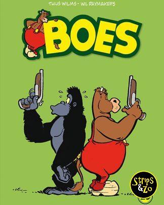 Boes - Saga 20