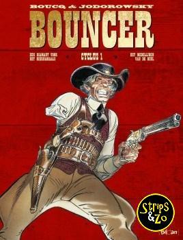 bouncer integraal 1
