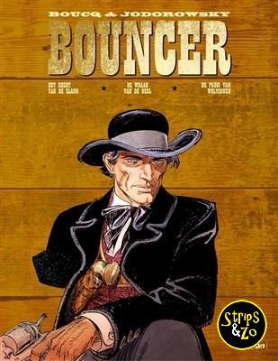 bouncer integraal 2