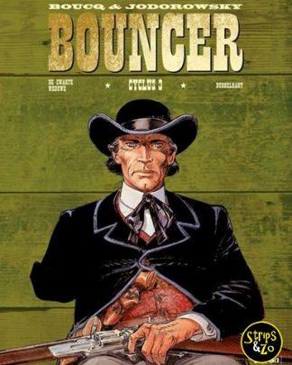 bouncer integraal 3