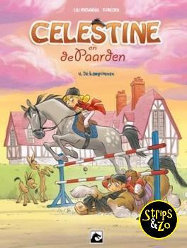celestine en de paarden 4 De kampioenen