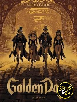 golden dogs 1