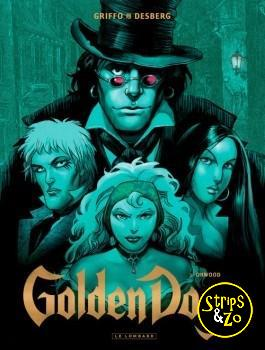 golden dogs 2