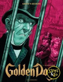 golden dogs 3