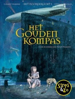gouden kompas 1