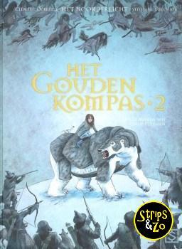 gouden kompas 2