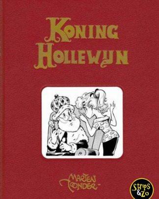koning hollewijn 9 1