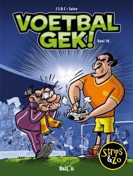 voetbalgek 11