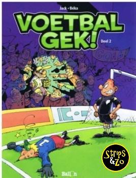 voetbalgek 2