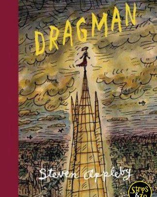 dragman steven appleby