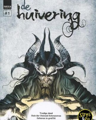 huivering 1