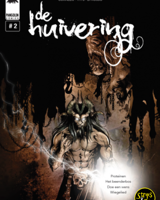 huivering 2