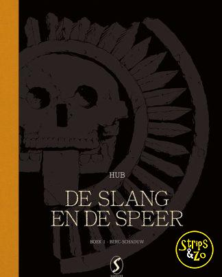 slang en de speer 1 collectors edition scaled