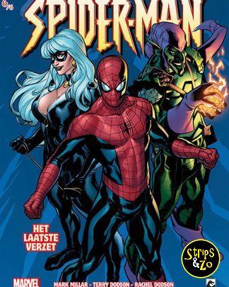 spider man 6 (Millar/Dodson)