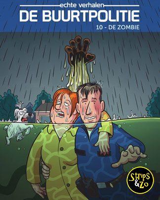 Buurtpolitie 10 de zombie scaled