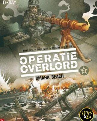 Operatie Overlord 2 Omaha Beach