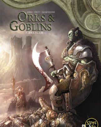Orks Goblins 7 Graagam