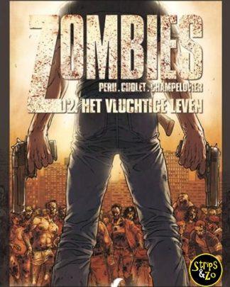 Zombies 2 Het vluchtige leven