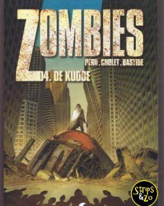 Zombies 4 De Kudde