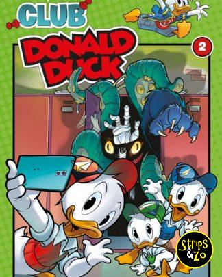 club donald duck 2 scaled