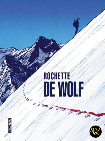 de wolf rochette