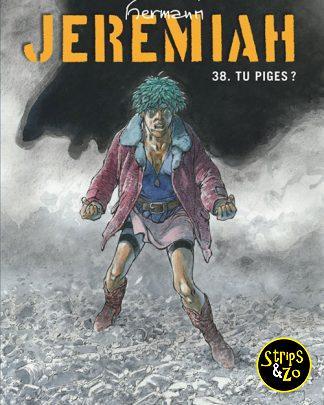 Jeremiah 38 Snappie