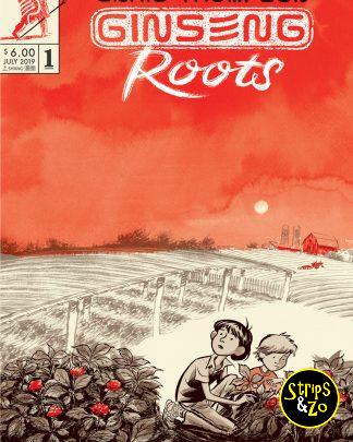 ginseng roots 1