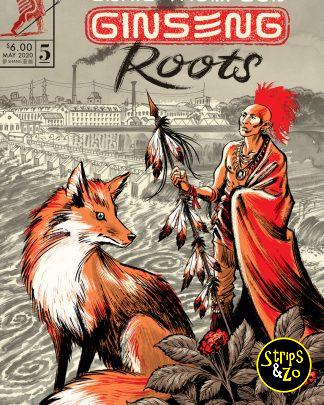 ginseng roots 5