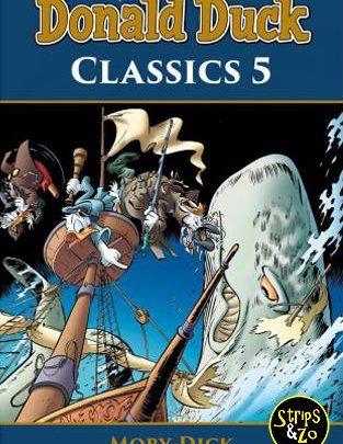 Donald Duck Classics 5 1