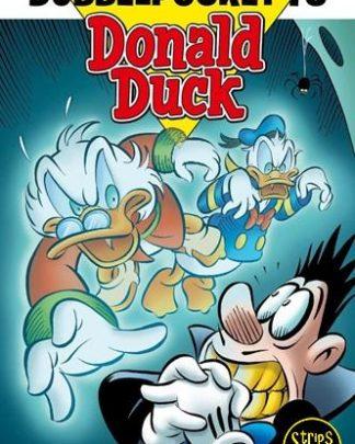 Donald Duck Dubbelpocket 75 Geesten voor een nacht 1