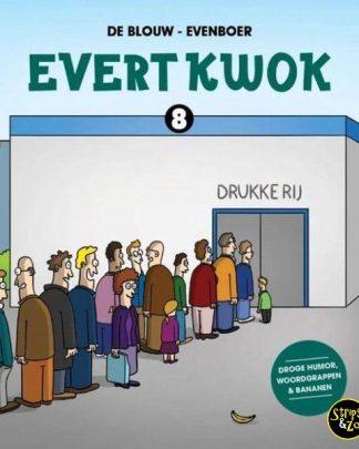 Evert Kwok pocket 8