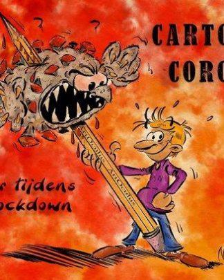 cartoona corona