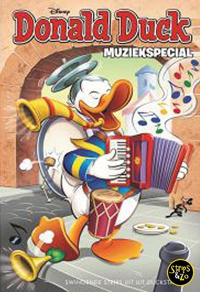 donald duck muziekspecial 1