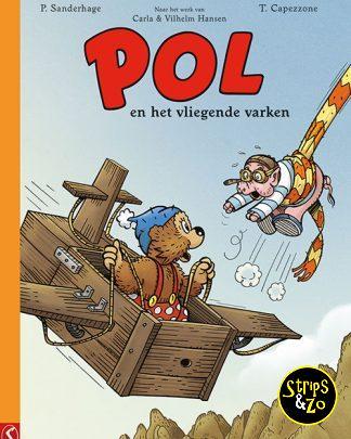 Pol 2 En het Vliegende Varken