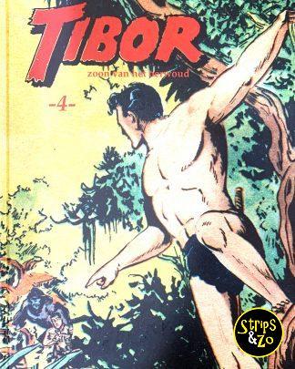 Tibor 4
