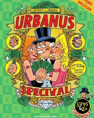 Urbanus Fillemon Special