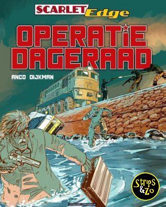 Scarlet Edge 1 Operatie dageraad