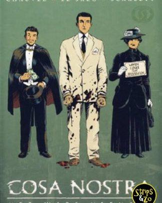 Cosa Nostra 5 Het winnende lot
