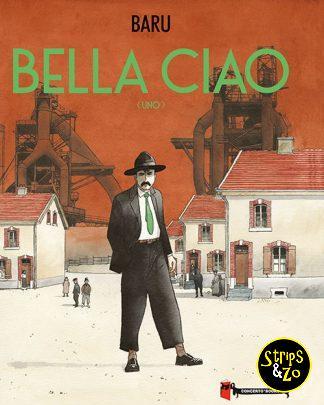 Bella Ciao uno Baru