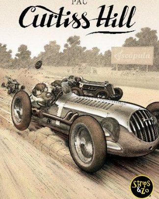 Curtiss Hill