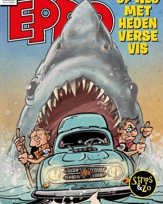 Eppo Stripblad 2021 3
