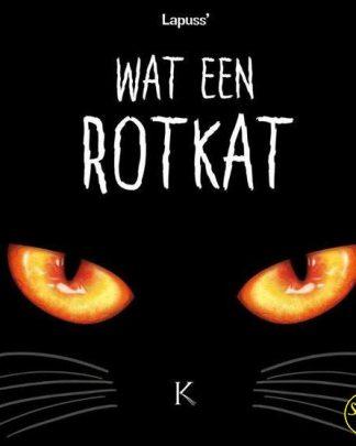 wat een rotkat 1 1