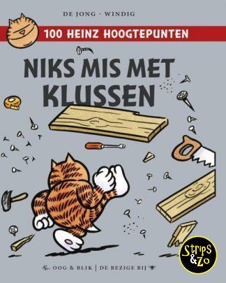 Heinz 100 hoogtepunten 4 Niks mis met Klussen