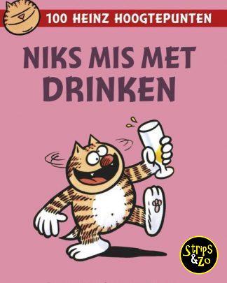 Heinz 100 hoogtepunten 7 Niks mis met drinken