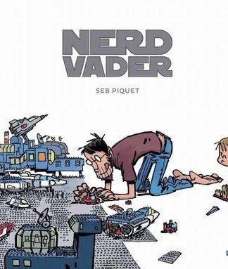 Nerd Vader