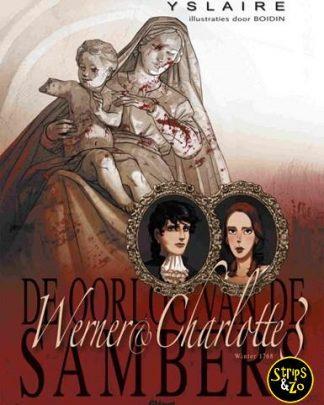 Oorlog van de Sambers 6 Werner Charlotte 3 Winter 1768 Uw kind gravin ...