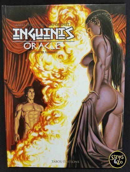 Inguinis Orakel 2