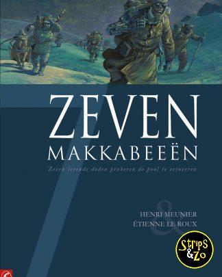 Zeven 20 Zeven Makkabeeen