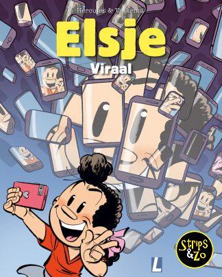 Elsje 11 Viraal