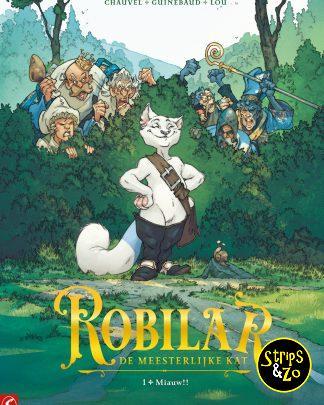 Robilar 1 Miauw